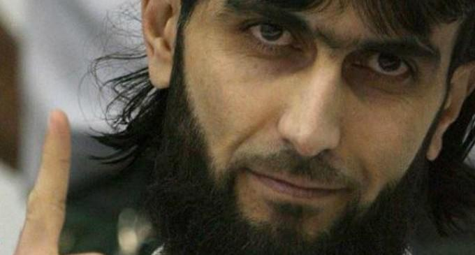 "Police Kill Terrorist ""Asylum Seeker"", Wasn't Deported Because Of 'Human Rights Law'"