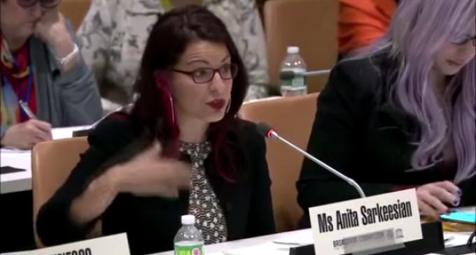 Feminists Demand U.N. Censor Sexist Internet