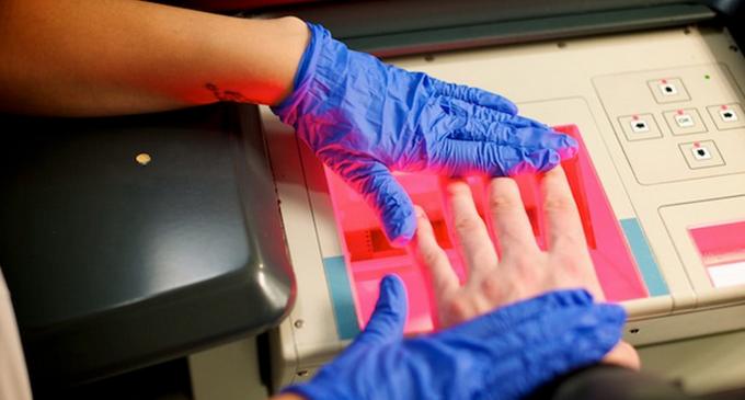 F.B.I. Begins Creating Massive Bio-metric Database On All Citizens