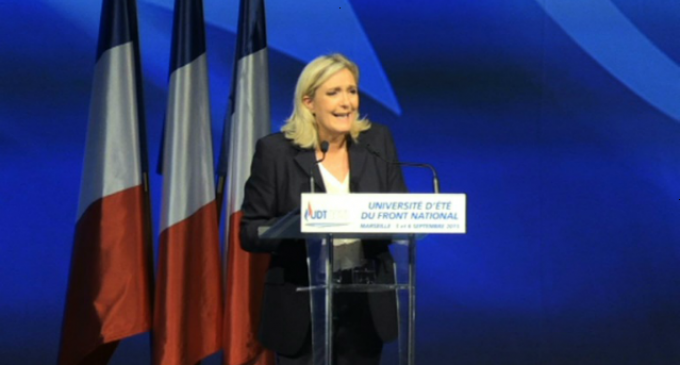 France To Prosecute Politician For Speaking Against Muslims