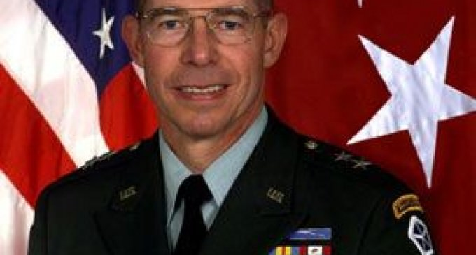 General Warns: Obama Is Destroying Military From Within, 'Not an accident'
