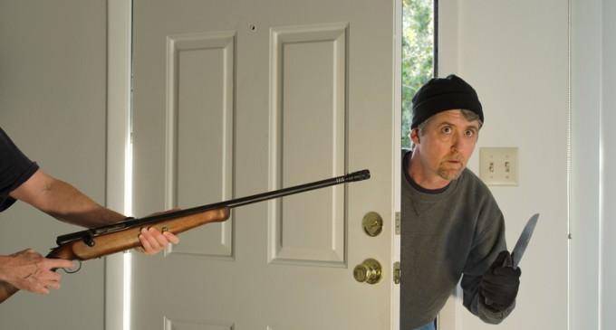 As Gun Purchases Surge, Violent Crime Plummets By An Astounding Percent