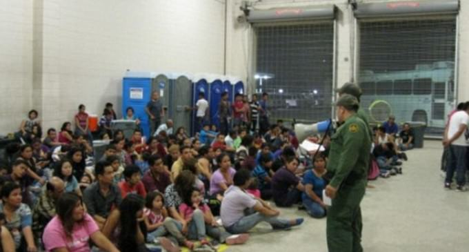 New DHS Program: Illegals Get Social Workers To Help Them Get A Ton of Other Freebies