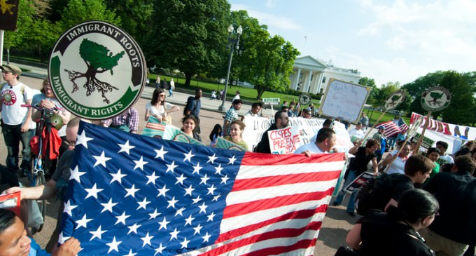 Legal Immigrant Households More Likely to be on Welfare By HUGE Percentage