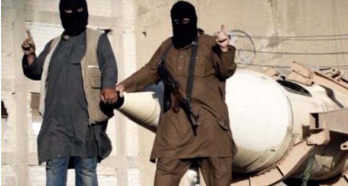 ISIS Planning 'Nuclear Tsunami' to Kill Several Hundred Million People
