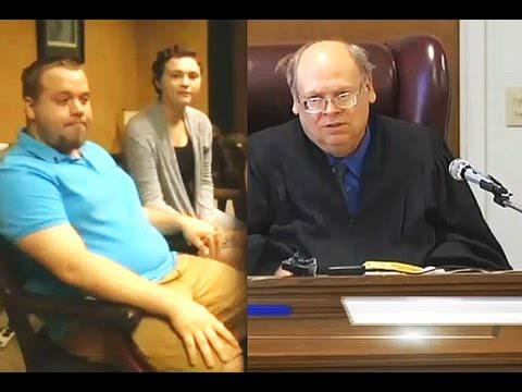 Judge Forces 19 Year Old Kid to Marry