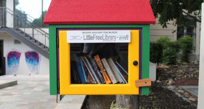 Little Libraries Face Major Crackdowns