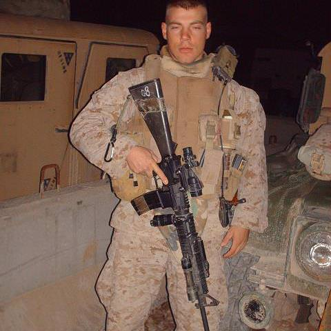 Man Reveals 'Why' He Committed Senseless Murder Of Marine ...