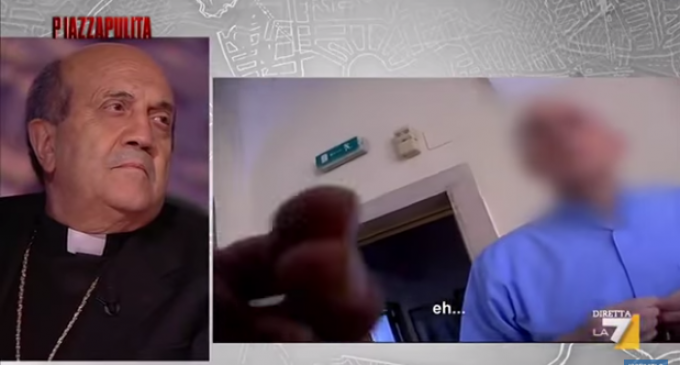 Undercover Video Demonstrates How The Vatican Actually Treat Migrants