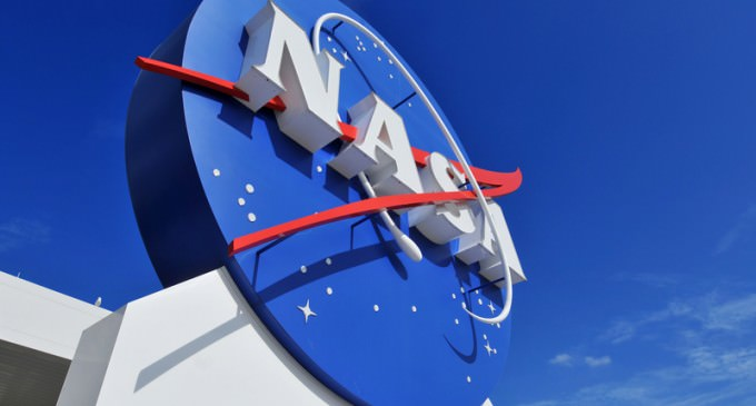 NASA Timed Mars News with Film Release