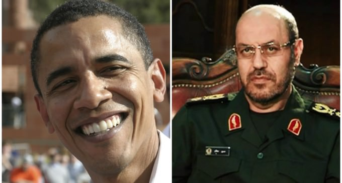 Obama's Iranian Pals Threaten Israel and Inspectors