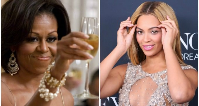 Backlash After Michelle Obama Calls Beyonce 'Role Model' for Young Girls