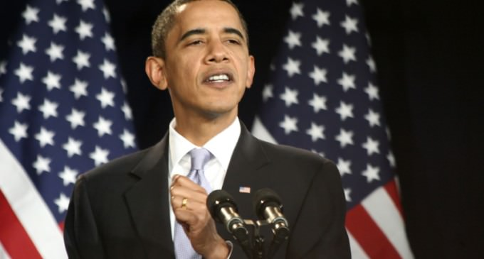 Obama Warns Christians Gay Rights More Important Than Religious Liberty