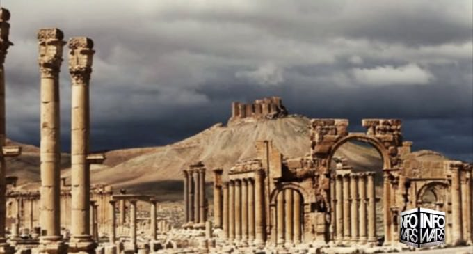 Obama is Backing the Destruction of the Ancient World