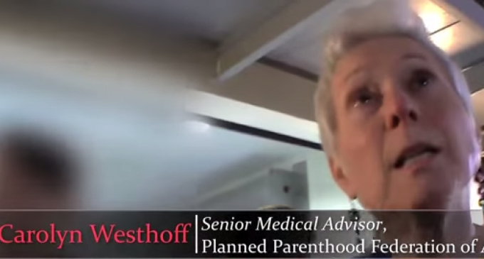 Planned Parenthood Brags That Their Baby Parts Are 'Fresh'