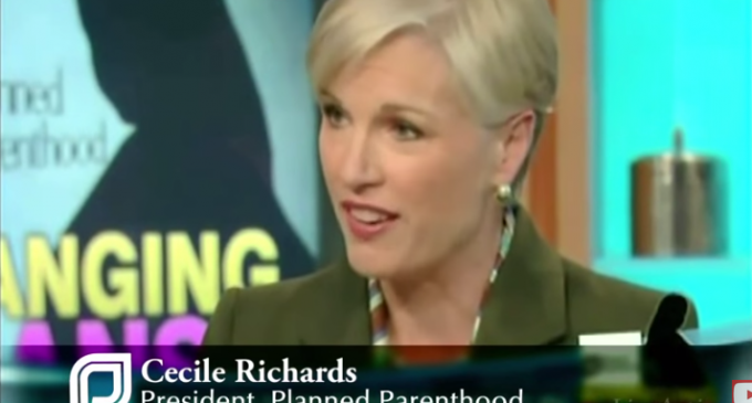 Planned Parenthood Does Nothing But 98% Abortions, Lied About Tax Dollars Used For Mammograms