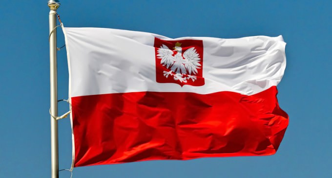 Poland: We Don't Want Muslim Terrorists Here