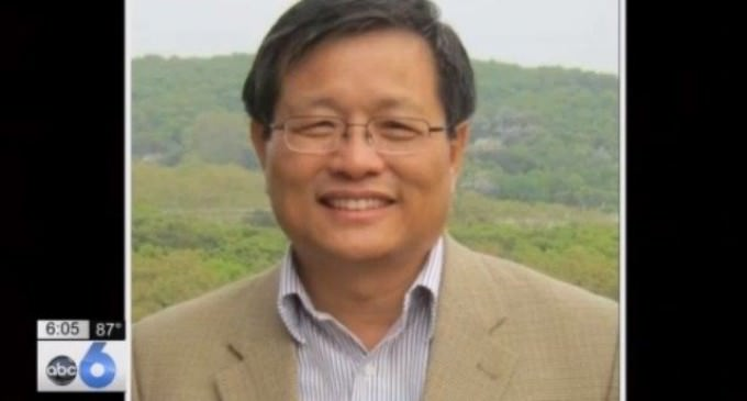 Ohio University Professor Disappears, Allegedly Sells Secrets to the Chinese Government
