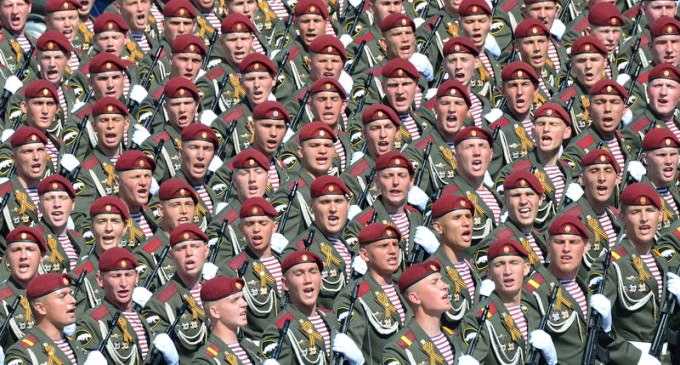 Could Worsening U.S. Relations With Russia Lead To All-Out War?