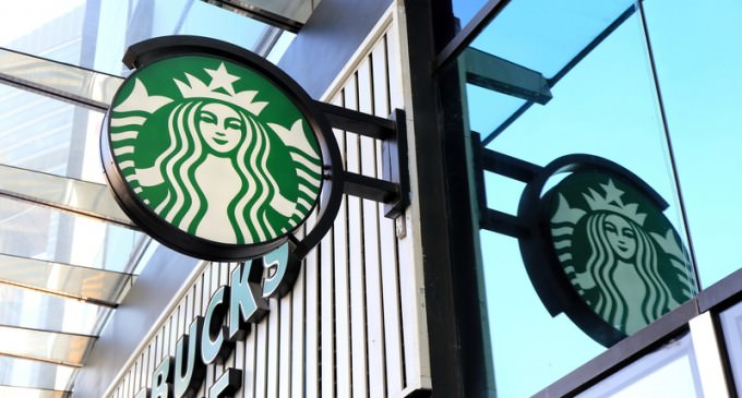 Starbucks: If you support traditional marriage over gay marriage, we don't want your business