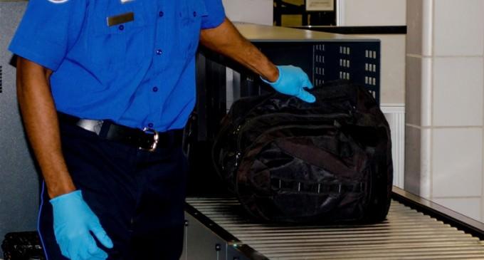 TSA Caught Stealing Money From Passengers
