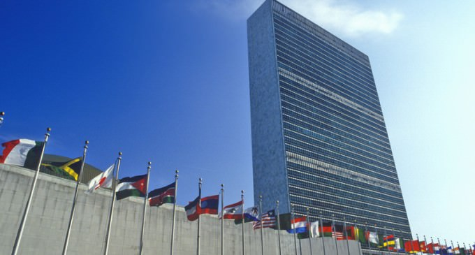 United Nations: US Should Return Stolen Land to Indian Tribes