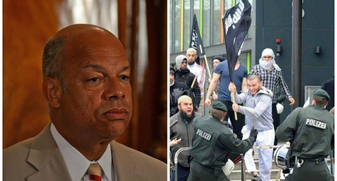"""DOJ Head: We Are """"Not Going To Know A Whole Lot"""" About the 70,000 Islamists We Are Importing"""
