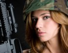 New Defense Bill would Require Women to Register for Draft
