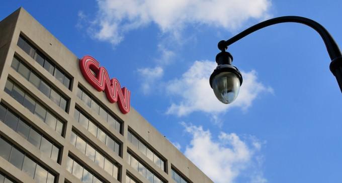 CNN Calls For National Emergency To Kill 2nd Amendment