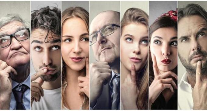 Portand Univ Course Aims To Make Whiteness 'Strange'