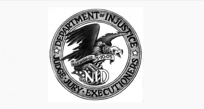 Feds Conduct Mass Fingerprint Seizure in California