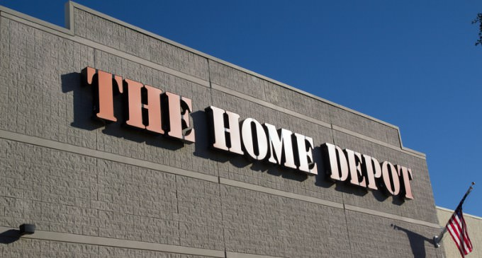 Home Depot Refuses To Give Discount To Veteran And Treats Him With Contempt