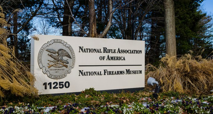 """NY Daily News Urges NRA be Classified as a """"Terrorist Organization"""""""