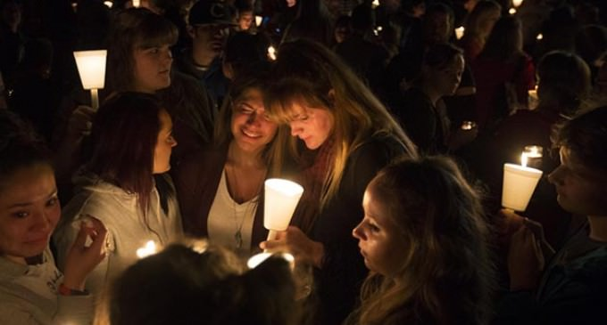 Study: 96.2% of all Mass Shootings Have Something in Common