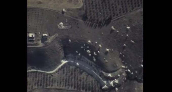 Putin Drafts 150,000 Conscripts Into Russian military, Hezbollah and Iran Prep Syrian Invasion
