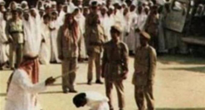 Beheadings to Double after UN Appoints Saudi Arabia as Head of Human Rights Council