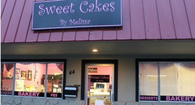 Sweet Cakes by Melissa Pays  $136,927.07 Penalty For Not Baking Cake For Lesbian Couple