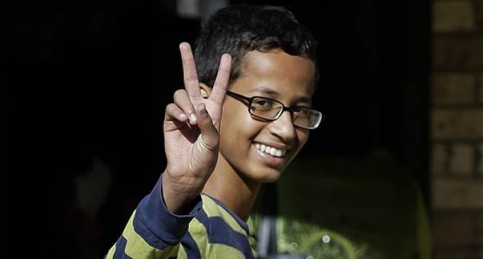 Clock Boy's Story Begins to Unwind
