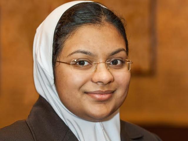 Amena Jamali
