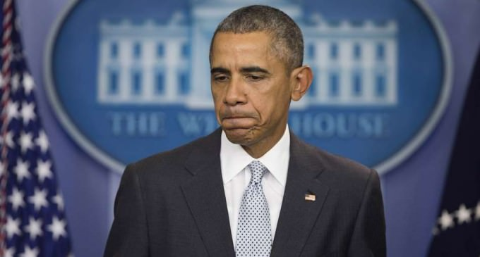 Obama Does Complete 180 On ISIS Threat