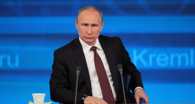Russian Military Officials Warn of Nuclear Strike Against U.S.