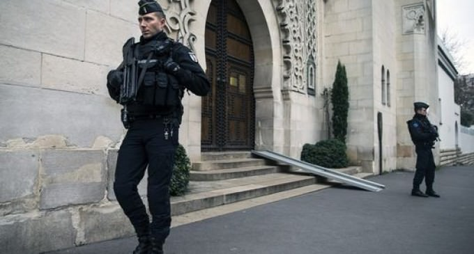 France Shut Downs over 100 Mosques, War-grade Weapons Discovered