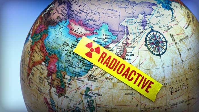 Facing Fukushima Fallout