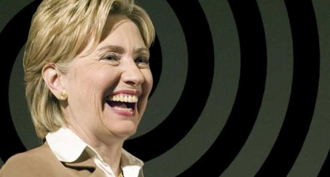 Revealed: Hillary's Aides Also Held Classified Intel On Non-Government Email Accounts
