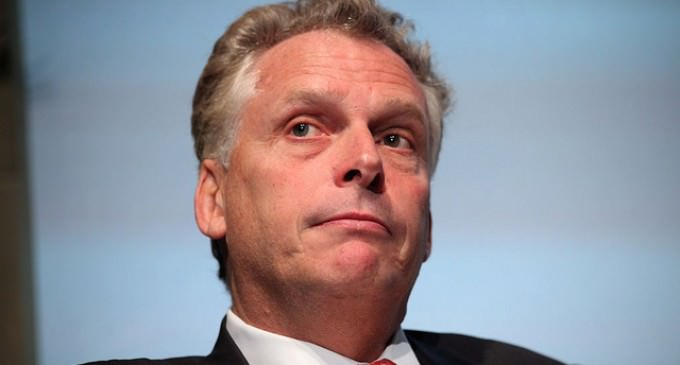 McAuliffe Begins to Grant Voting Rights for Convicted Felons in Spite of Court Ruling