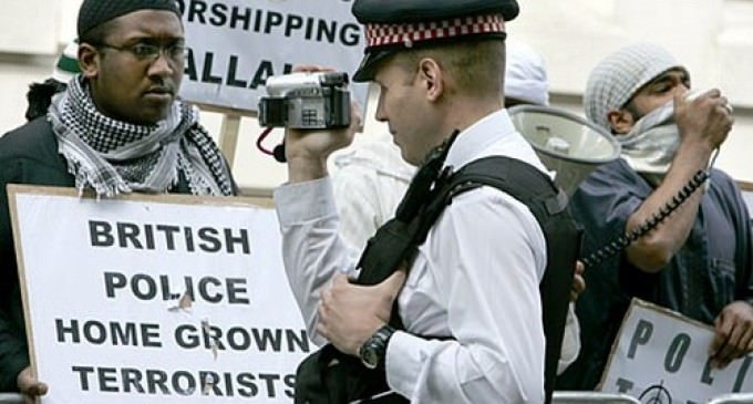 Muslim Council of Britain: White British Should Integrate, Not Muslims