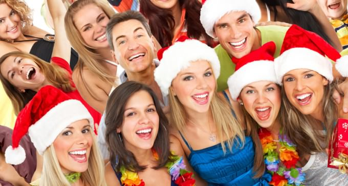 Univ: Make Sure That Your Holiday Party 'Isn't A Christmas Party In Disguise'