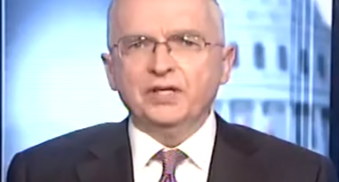 Lt. Col. Peters Receives Two-Week Suspension For Calling Obama a Total P*ssy on Live TV