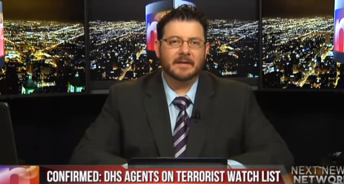 72 Department of Homeland Security Officials are on Obama's Terror Watchlist