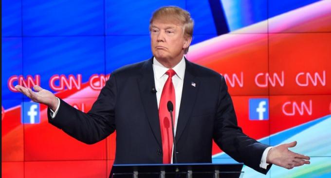 60k Pennsylvania Democrats Dump Party for Trump